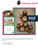 Easter Baked by Pam