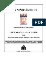 Carroll, L - Tober, J - Los Niños Indigo