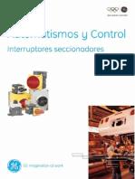 d Egc Controls Catalogue I Spanish 2010