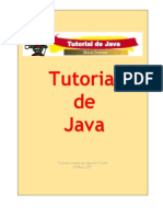 Tutorial de Java