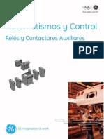 d Egc Controls Catalogue a Spanish 2010