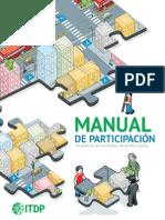 Manual de Participacion