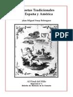 Cometas Tradicionales en España y América