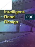 1Intelligent Road Design
