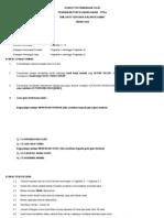 Syarat Pertandingan Folio Anti-dadah