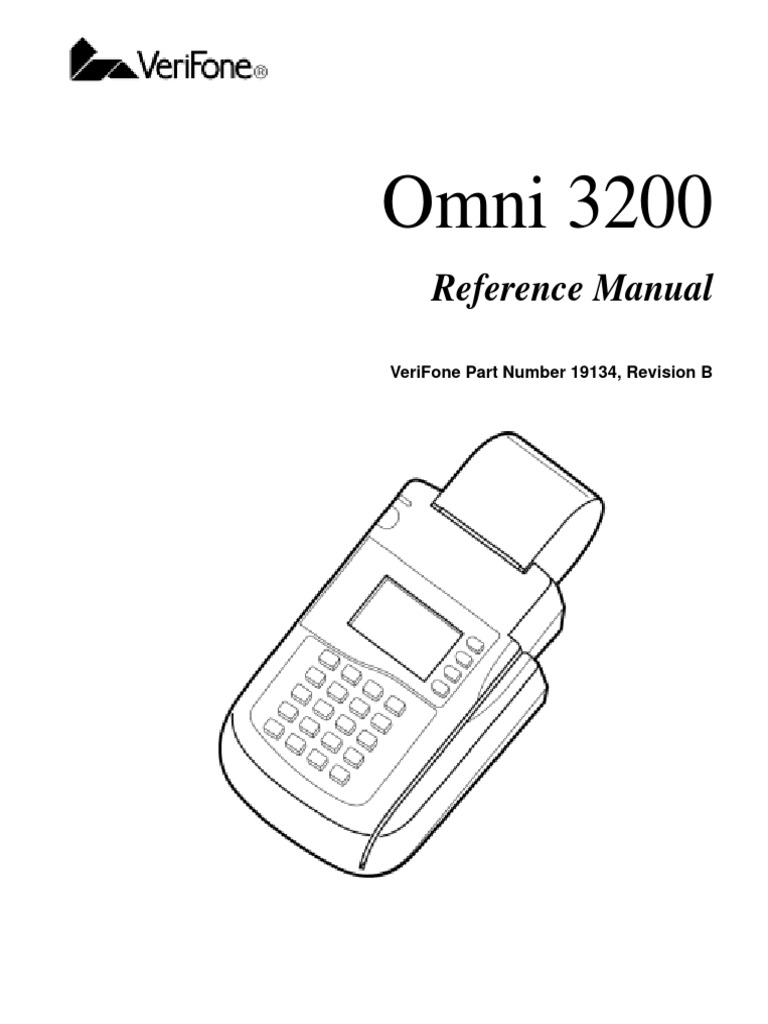 omni 3200 reference manual electrical connector computer terminal rh scribd com
