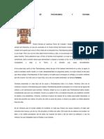 los mitos secuencia 7 de español primer grado
