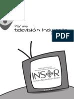 Cartilla Television Incluyente