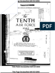 WWII 10th Air Force History