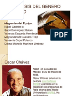 Analisis Del Genero Lirico Quipo 5