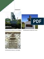 Rizal Monumentsv2.0