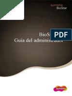 Biostar Guia Del Administrador V1-3-2