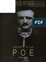T.S. Eliot. de Poe a Valery