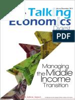 Talking Economics Digest | Jul-Dec 2013