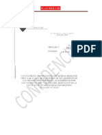 Circular 2378 Ley Subcontratacion