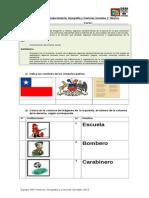 Guia Didactica N°1 1° Liceo Piedra Azul