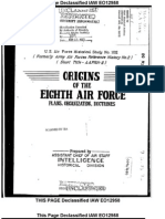 WWII 8th Air Force History