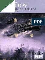 [Fondation-4]Fondation Et Empire - Asimov_Isaac