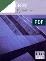 [Fondation-5]Seconde Fondation - Asimov_Isaac
