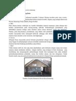 Analisis Kondisi Kawasan Pesisir Kota SEmarang