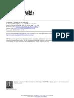 Mazower y Sanchis.2005. Violencia y Estado en El Siglo XX