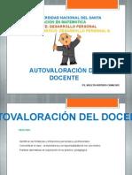 AUTOESTIMA PRONAFCAP MATEMATICA