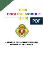 Pmr Paper 1 Module 2010