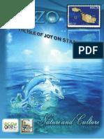 Gozo the Isle of Joy on Stamps