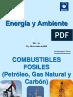 Energia y Ambiente