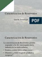 Caracterizacion de Reservorios.ppt