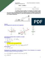 Fisica Newton Exam Resuelto