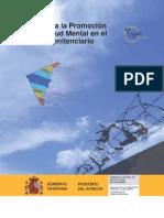 Guia Promocion Salud Menta lMedio Penitenciario