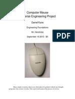reverseengineeringprojectreport