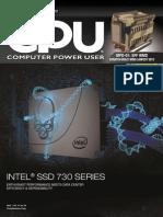 Computer Power User - April 2014