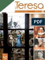 Santa Teresa del Bambino Gesù e la sua pioggia di rose