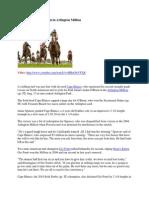 European Horses Win in America