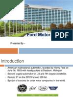 presentationonfordmotorcompanypom-130424023920-phpapp01
