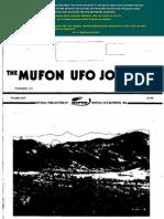 """""Mufon Ufo Journal"