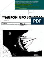 """""Mufon Ufo Journal"