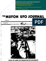 Mufom Ufo Journal