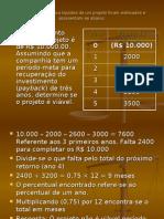 14666478 Como Calcular Vpl Tir e Tirm