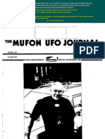 """'Mufon Ufo Journal"