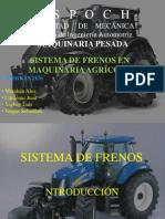 Expo Frenos Tractores