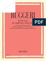 Manuale Di Armonia Pratica