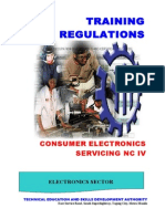 TR - Consumer Elex Srvcg NC IV -12142006