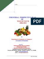 Industry list in Malur, Karnataka India