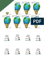 Bookmark Global Warming