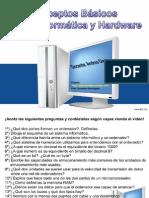 Conceptos Basicos Informatica 2014