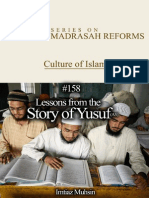158 Story of Prophet Yusuf (AS)