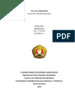 55978686 Tugas Assistensi Praktikum Seismik Refraksi Riki